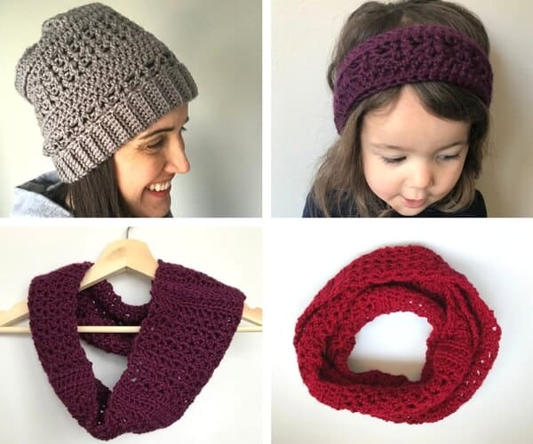 Coco Crochet series by #stitchingtog