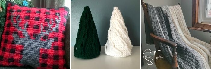 additional crochet christmas projects the reader may also like